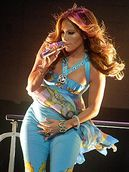 Relax guys  This is damnation not salvation: Scandalous J Lo