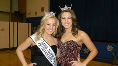 My year as Miss Omaha  : Miss Alliance/Outstanding Teen Pageant!