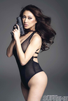Rufa Mae Quinto Hot as Huling Henya: Agree or Not? ~ .