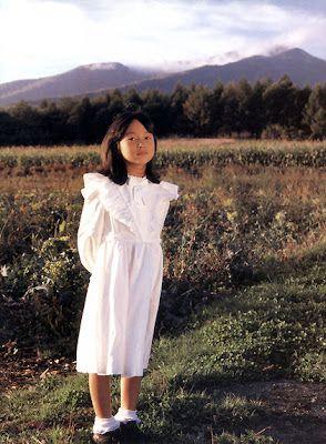 Hayami Yuka Nudo
