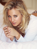 Kaley Cuoco Big Bang Theory Pics!