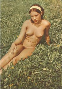 naturist archives of the 1960s: Φεβρουάριος 2012