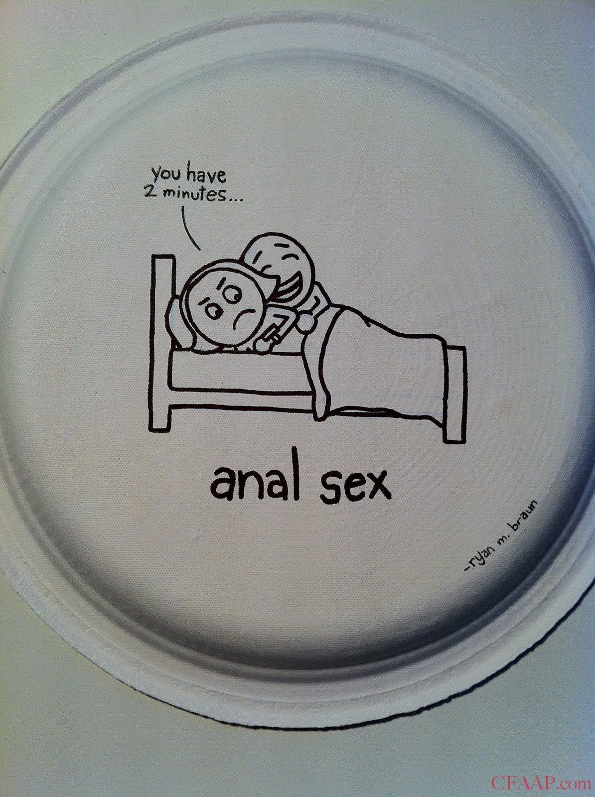 Real Hard Rusiqn Anal Sex