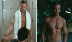 Ryan Gosling Two Times