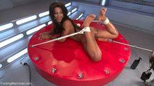 Sex Stroy: Bondage 931 FM: Leilani Leeane (Movie+Pics)