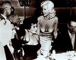 Sophia Loren  or  Jayne Mansfield