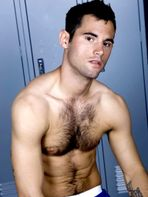 Hairy Man Love: Hairy and Young Men