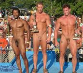 images of My Dream Men Mr Naked Contest At Nude Resort