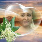 Sreeja Chandran Marriage