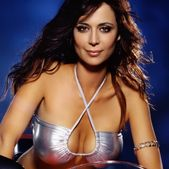 Catherine Bell | naked photo shoot