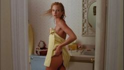 Not of This Earth 1988 Traci Lords nude