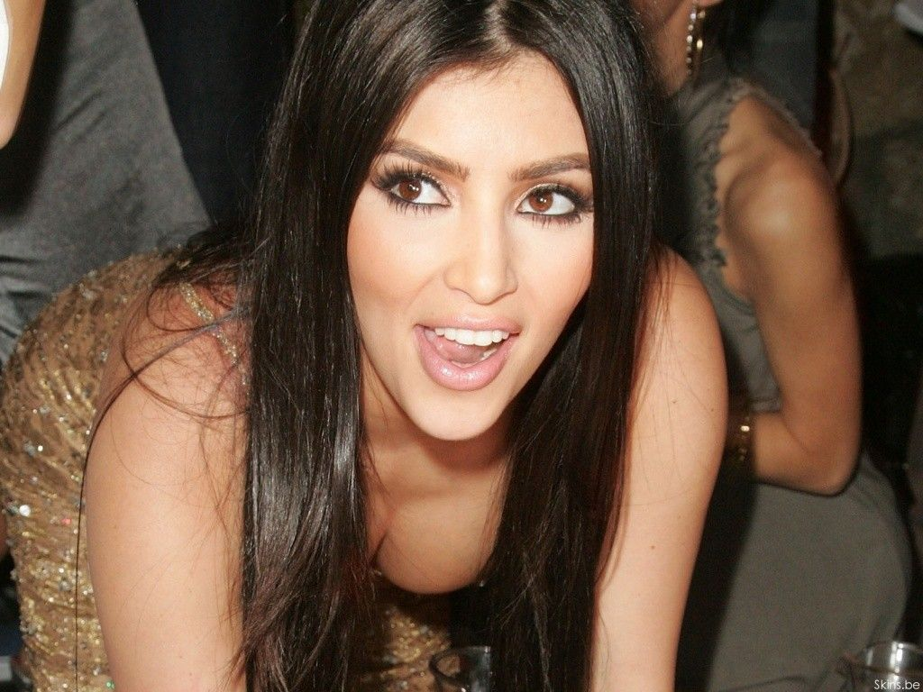 Kim Kardashian Hot Divas