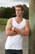 BoysNxHot: El guap�simo y excitante Liam Hemsworth!!