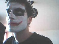 Why so serious? ~ FUNNY CHATROULETTE, OMEGLE, BAZOOCAM CAPTURES