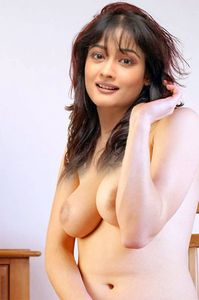 Desi Nude Actress: Kiran Rathod Nude Photo