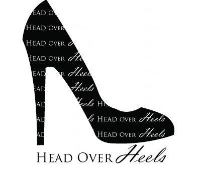 Head Over Heels 9