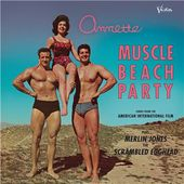Annette  Muscle Beach Party (1964)