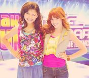Bella Thorne ve Zendaya: Bella & Zendaya