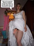 abdl sissy diaper captions: strap on sissy captions