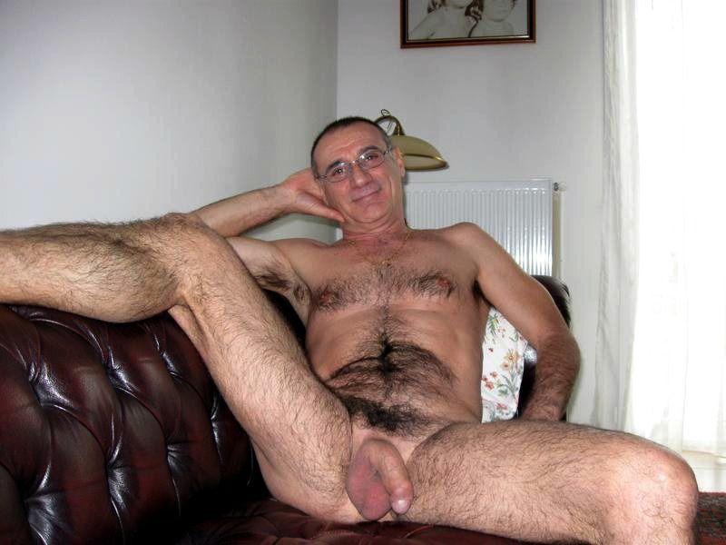 Naked Grampas