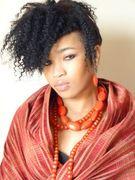 Afroziky: Tence Mena La rihanna Malgache