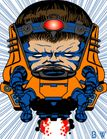 MARCH MODOK MADNESS: Submitted MODOK: Britt Wisenbaker