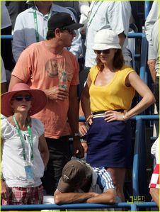 and Pictures: Kate Walsh & Neil Andrea Love Tennis Tournaments