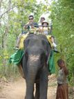 Life's Crazy Pace: Sri Lanka Day 1: Elephants and Ancient Ruins