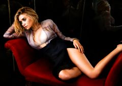 Celebrity Nude: Ashley Olsen Nude Pics