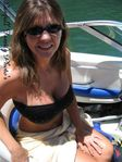 Anne Lawfull MILF Shrine: Anne Lawful: Bikini MILF on a boat