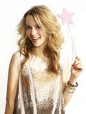 bridgit mendler at z100 s jingle ball 2013 calendar photoshoot bridgit