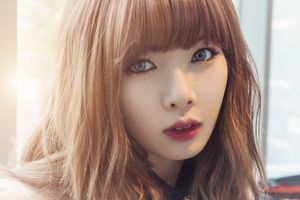 The Monster Page; Generation Of Jolin: HyunA de 4Minute es la nueva