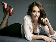 Namitonz: Hot and funny Tina Fey pics and videos