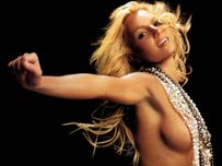 britney spears nude video