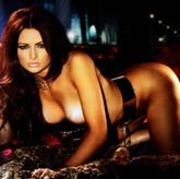 NudeWrestlingWorld: Maria Kanellis Playboy Photos [HQ]