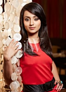 new telugu release songs: Trisha's wedding plans