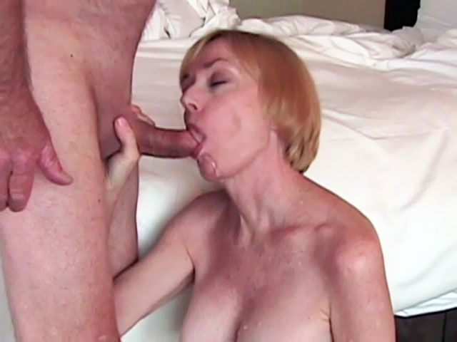 Mother And Son Fuck