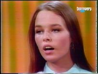 Muse: Michelle Phillips