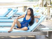 CCL Calendar Girls Actress Hot poses 2012 Photo Shoot stills  MAZA