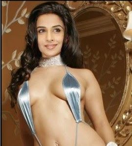 Vidya Balan Hot Pussy