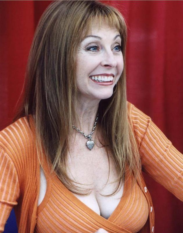 Elvira Naked
