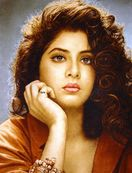 Divya Bharti Forked Marriage Line