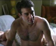 James Wolk | Shirtless