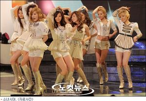 Entertainment to take legal actions against fake nude photo's of SNSD