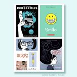 young adult graphic novels