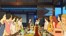 Summer Wars' Review