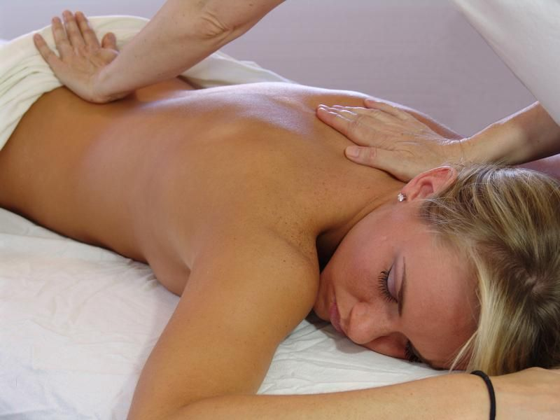 Massage Girls Thumbnail