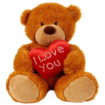 Andrewblake Com Now Carrying Teddy Love Bear