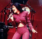selena date of death march 31 1995 selena died age