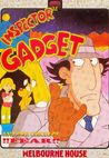 Or INSPECTOR GADGET AND THE CIRCUS OF !!FEAR!!, as the casette cover